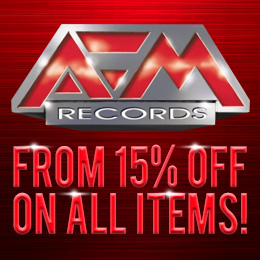 AT LEAST 15% OFF ON ALL AFM ITEMS!