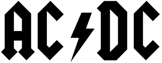 All AC/DC official releases