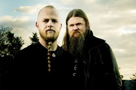 Ivar Bjørnson & Einar Selvik Merch : album, shirt et plus