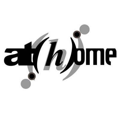 All at(h)ome items