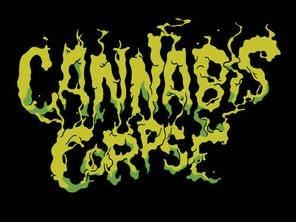 Nug So Vile | Cannabis Corpse items