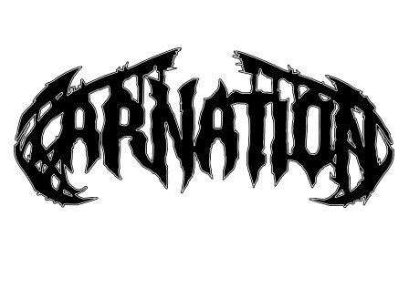 Carnation Merch : album, shirt and more