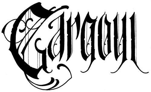 Gargoyl | Gargoyl items
