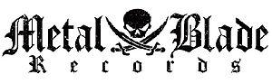 Tous les articles Metal Blade Records