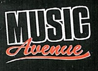 All Music Avenue items