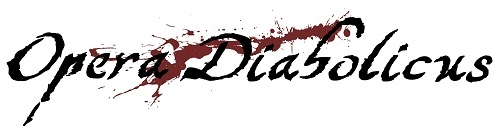 Death on a Pale Horse | Opera Diabolicus items