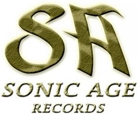 All Sonic Age Records items