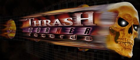 Tous les articles Thrash Corner Records