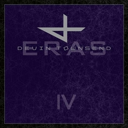 Devin Townsend LP box pt. 4!