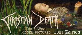 Christian Death reissue!