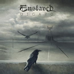 New Enslaved album!