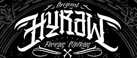 Hyraw merchandising