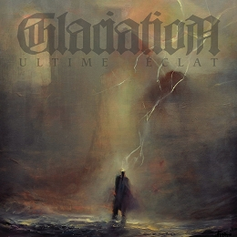 Glaciation - New album!