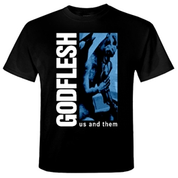 Godflesh merch on demand!