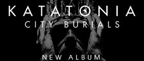 Katatonia - New album!