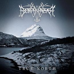 Nouvel album de Borknagar!