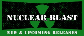 Nuclear Blast releases on the Season of Mist shop!