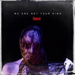 Nouvel album de Slipknot!